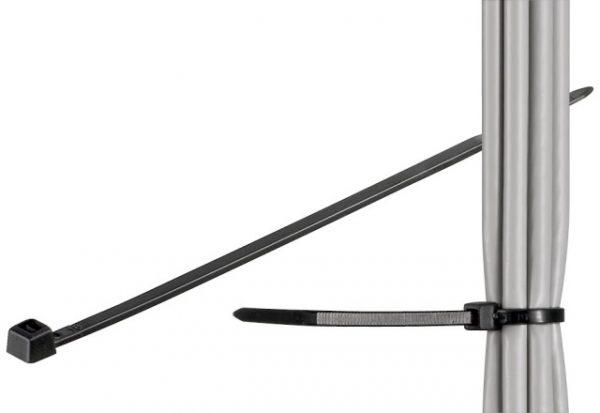 Brida cabluri de exterior 2.5x98mm