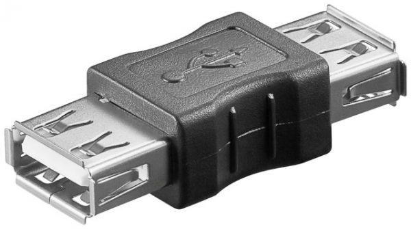 Adaptor USB 2.0 A mama la A mama
